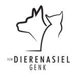 Dierenasiel Genk Logo